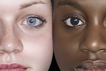 BIRACIAL / about black and white