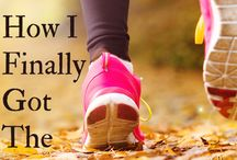 Fitness for a Total Couch Potato (like me)