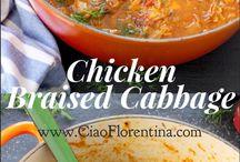 Chicken Recipes / Easy Chicken Recipes