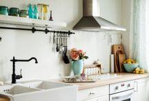 Kuchnia / pomysły do kuchni