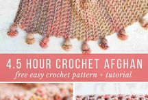 Quick crochet