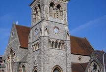 Polish Sacral Buildings in Britain