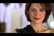 Maquiagem Mulher de 50