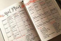 bulett journal need