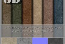 Texture&Materials