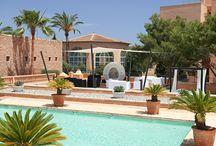 Protur Monte Safari Aparthotel**** / Situado a tan solo 1.000 m del centro de Cala Millor. Sus preciosas vistas que abarcan desde Costa de los Pinos, toda la bahía de Cala Millor hasta Sa Coma,  lo sitúan en un marco incomparable.