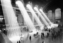 NEW YORK / through time