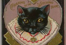 All Things Witchy