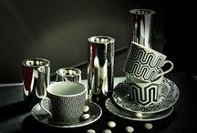 DODO Çay ve Kahve Setleri / Her renk, her desen kupa, fincan ve pasta tabakları ile siz de çay saatinizi günün özel bir zaman dilimi haline getirin.