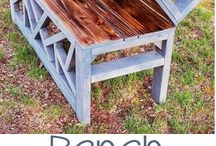 DIT with pallets