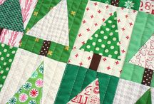 Quilt patterns & tutorials / A mix of free and paid-for quilt patterns worth stitching up / by Bloomerie Fabrics