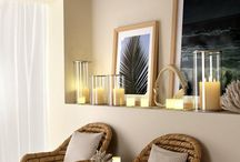 Beverly Hills Spa / by Vanessa De Vargas / Turquoise