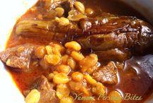 Persian Stews & Kabab / Preparing Persian Dishes In Few Easy Steps