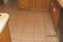Janitorial & Grout Cleaning and Coloring Services / Check out http://www.5starjanitorialservices.com/services. We also offer Janitorial Services - Grout Sealing and Coloring - Floor Cleaning.
