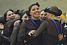 Section 4 Dance Team championships / by St. Cloud Times newspaper/online