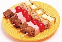 Culinária - Sanduíches