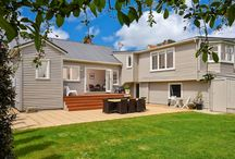 Home Staging - Stanley Point Road / Part staging of a large family home.