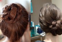 Hair / by Katie Friant