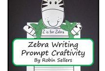 Writing Prompt Craftivities
