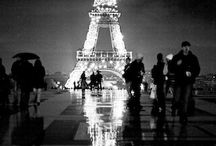 Eiffel Tower / The best views of the world's most fabulous tower - from the classic to the unexpected!