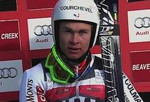 Coppa del Mondo / Le notizie riguardanti la Coppa del Mondo di sci alpino.