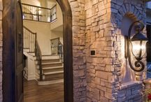Lovely Foyers and Entryways