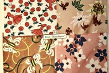 1940's Style n'Patterns