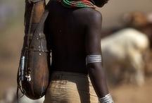 Africa Bumi
