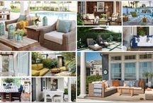 Backyard Home Design Ideas