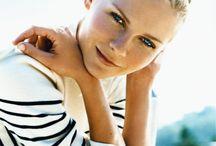 Style : Kirsten Dunst