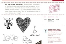 Best of 25 years~Stampin'Up
