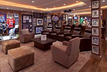 Great looking Man Caves