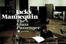 Jack's Mannequin / by Leah Radetsky