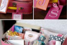 Bridesmaid Survival Kits