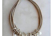 Best of etsy boho jewelry seller (ICALIPSOTreasures) / Italian boho gemstone jewelry for women