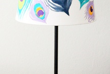 Lampshade Painting