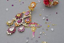 Jewelry & Beautiful Stones