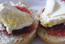Cornish Cream Teas by post / Delicious products from the cornish scone company