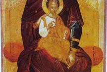 Szentképek-Ikonok