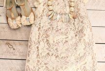 Moda niñas fashio / Estilos moda