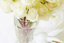 Floral Decor / Beautiful floral decor for your home or centerpiece for wedding, parties etc.