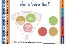 genious hour