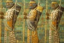 Arte de las primeras civilizaciones de Oriente Próximo
