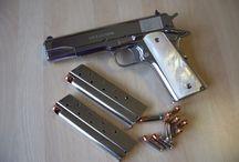 Colt 1911 custom