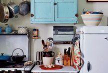 Kitchen Dreams....