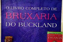 Livro de Bruxaria do Buckland