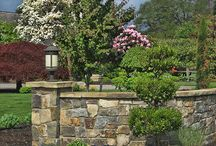 Curb Appeal by Greenhaven Landscapes Inc.