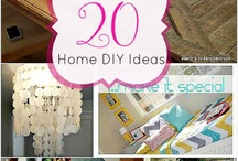 Home DIYs / Add flavor to your home with these easy DIY projects!