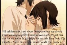 Manga & Anime Quotes / Manga & Anime Quotes