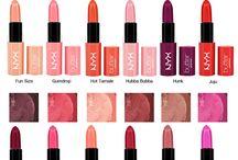 Lippenprodukte